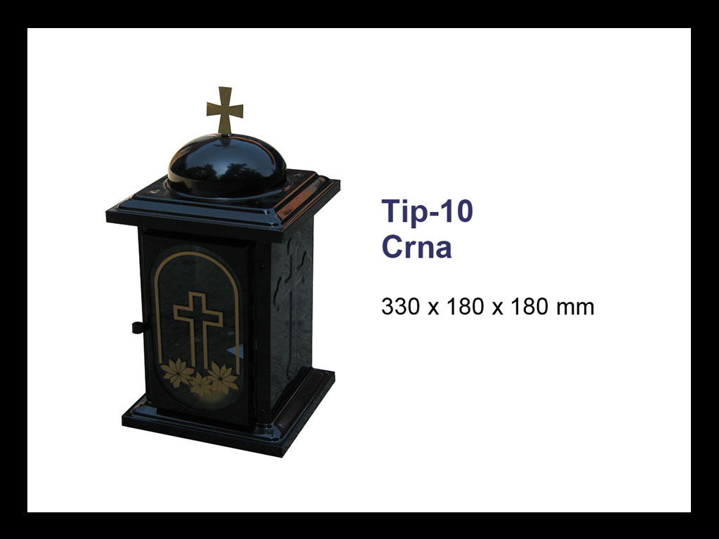 Ekskluziv za groblje - 330x180